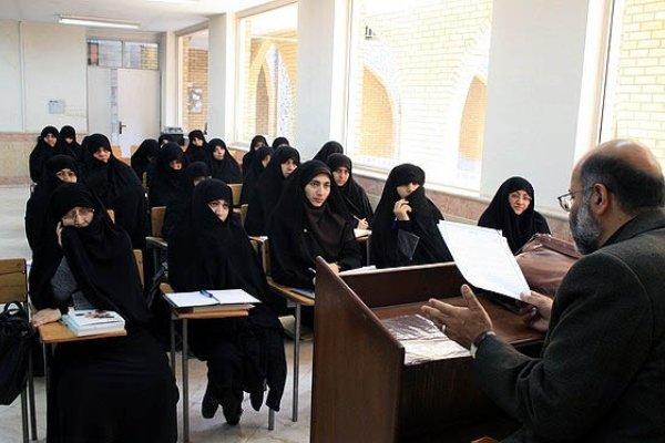 لزوم استفاده از ظرفیت دانش آموختگان حوزه های علمیه خواهران