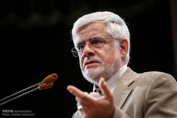 نائب ايراني:  يجب التصدي أمام مخططات الاعداء لتأزيم الاوضاع