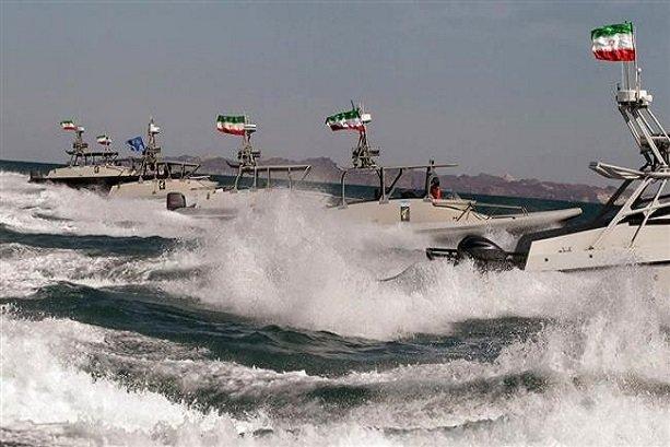 IRGC raps US repeat of 'provocative move' in Persian Gulf