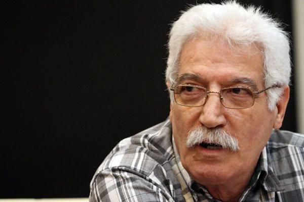 حبیب کاوش تهیهکننده و کارگردان سینما درگذشت