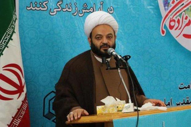 تأمین امنیت در خلیج فارس بدون جمهوری اسلامی ایران محقق نمیشود