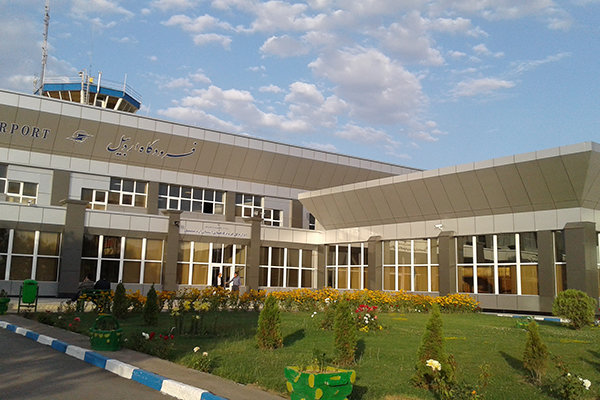 آغاز بازسازی باند فرودگاه اردبیل از اردیبهشت/باند ۱۵ماه مسدود است