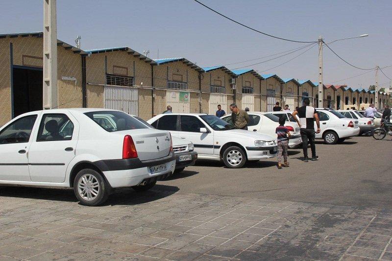 اقدام جدید برای مقابله با سوداگران در بازار/ پارکینگها حق پذیرش خودرو بدون پلاک را ندارند