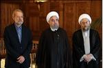 تینوں قوا کا اجلاس صدر کی میزبانی میں منعقد ہوگا