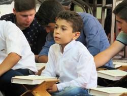 وجود ۱۲ دارالقرآن در آموزش و پرورش زنجان