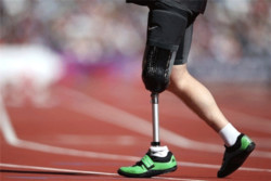 Iran to attend 2017 Asian Youth Para Games