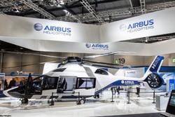 خیز فرانسه برای تصاحب بازار ۱۴۷میلیارد دلاری/ورود هلیکوپترهای ایرباس به چین