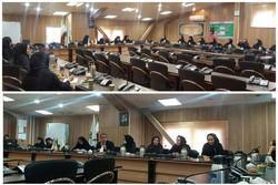 ورزش شهروندی شمال تهران با محوریت مراکز مذهبی توسعه می یابد