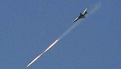 Syrian air foce