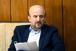 محمدجعفر علیزاده سازمان مجری ساختمان ها و تأسیسات دولتی و عمومی