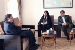 افزایش همکاری کشورهای عضو اکو در حوزه گردشگری