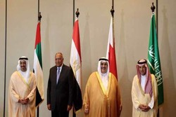 دول الحصار تجدّد تمسّكها بالمطالب الـ13 لتطبيع العلاقات مع قطر