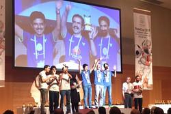 تیم های ایرانی در مسابقات ربوکاپ جهانی درخشیدند