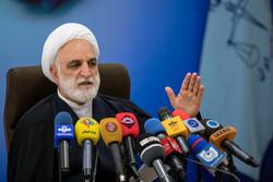 Judiciary demands U.S. release Iranian prisoners