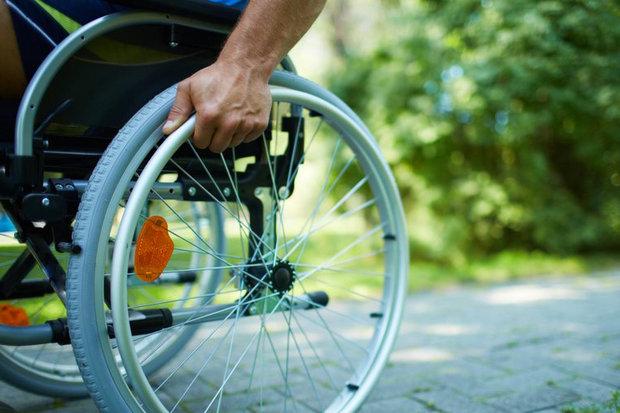 معلولیت ۸۰ هزار نفر در سال گذشته