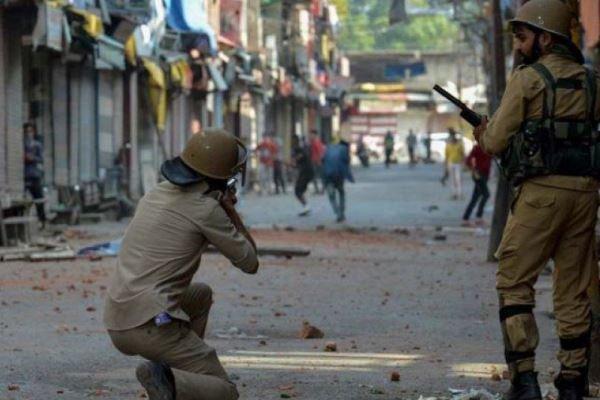 ہندوستان کے زیر انتظام کشمیر میں مزید 3 علیحدگی پسند ہلاک