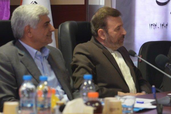 إطلاق أول حديقة العلم وتكنولوجيا المعلومات في ايران