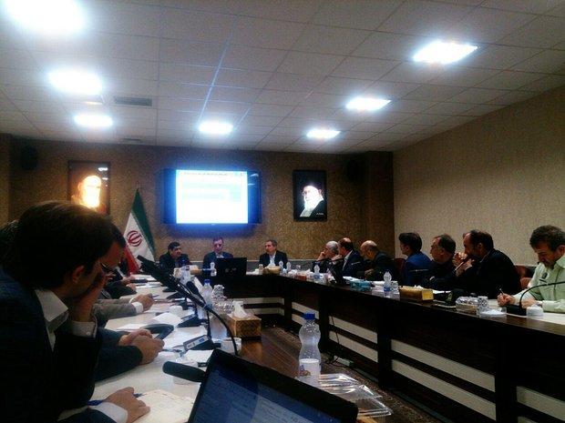 کاهش ۳۳ درصدی میزان بارش در آذربایجان شرقی/افت سطح دریاچه ارومیه