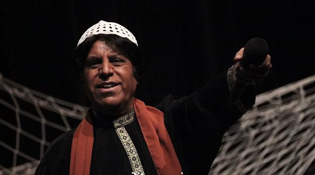 «محمود جهان» خواننده پیشکسوت موسیقی اقوام درگذشت