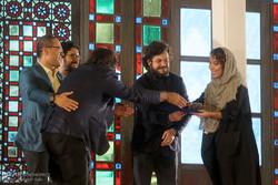 آیین افتتاح ششمین جشنواره فیلم شهر
