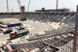 قطر: تحریمها مانع از آمادگی برای جام جهانی ۲۰۲۲ نمیشود