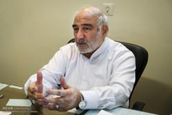گفتگو با جواد منصوری اولین فرمانده سپاه پاسداران