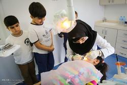 اعزام 80 کلینیک سیار دندانپزشکی به مناطق محروم