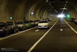 بهرهبرداری از بزرگراه شهید حسین همدانی و تونل شهدای غزه