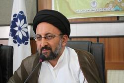 انجام ۶هزار فعالیت تبلیغی ترویجی با رویکرد مناطق جرم خیز در تهران