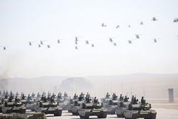 ارتش چین حمله به پایگاه آمریکا در گوام را شبیه سازی کرد