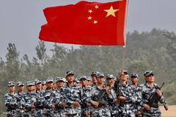 چین در واکنش به فروش سلاح به تایوان رزمایش برگزار کرد