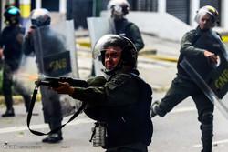 ونزوئلا میں انتخابات کے موقع پر تشدد اور مظاہرے