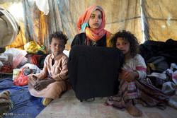 عدد المصابين بوباء الكوليرا في اليمن يتجاوز نصف مليون