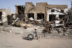 Russia's Bogdanov, Yemeni politician discuss resolution of crisis in Yemen