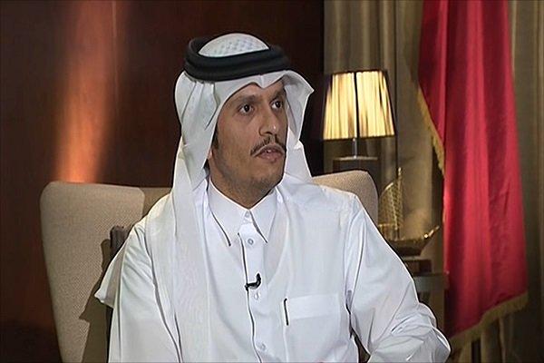وزير خارجية قطر: لا نستبعد تحرك دول المقاطعة ضدنا