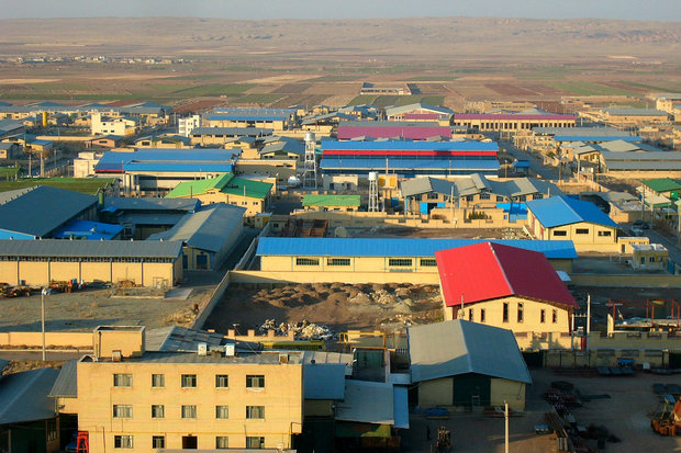۲۰ واحد صنعتی بزرگ در چهارمحال و بختیاری فعالیت می کند