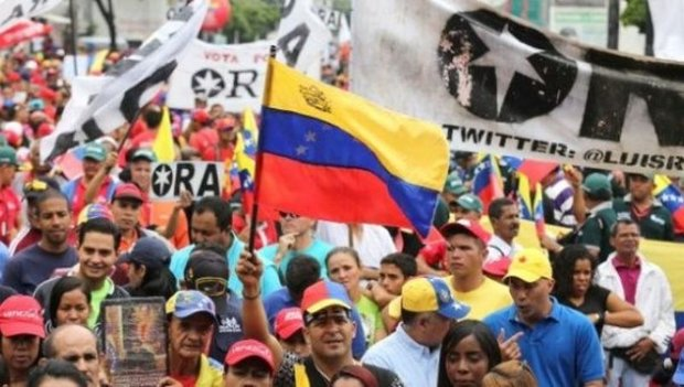 Venezuela in peace during elections for constituent assembly