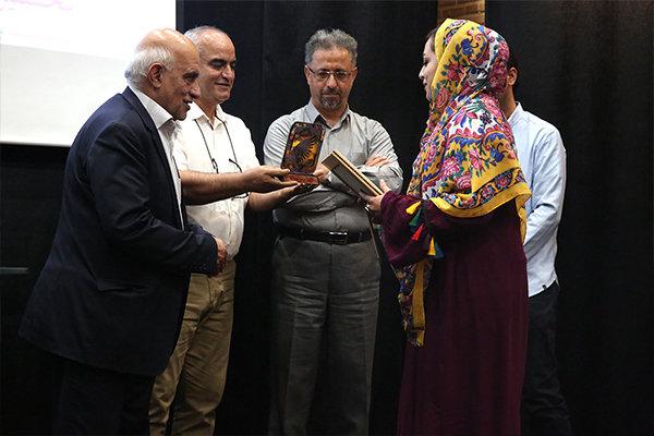 افتتاح نمایشگاه عکس زیارت