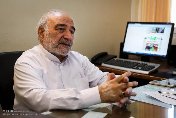 رئیسی در سیاست خارجی دستپاچه نیست/ دولت روحانی خسارات سنگینی زد