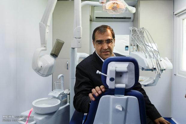 کارهای نمایشی در دندانپزشکی به درد مردم نمی خورد