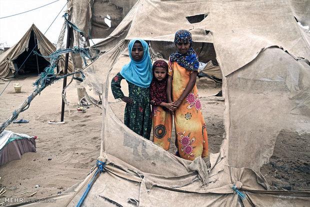 تشدید بحران انسانی در یمن