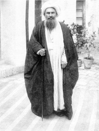 اولین شهید فتنه/ ماجرای دفن شیخ فضل الله