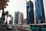 قطر ترفع دعوى قضائية في نيويورك ضد نشر أكاذيب تضر بمصالحها