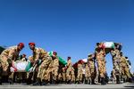 کار تفحص شهدای ایران بدون مشکل در حال پیشرفت است