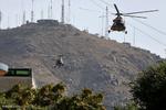 صوبہ ننگرہار میں امریکی بمباری میں 45 داعش دہشت گرد ہلاک