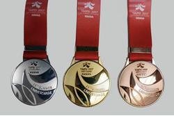 مدال یونیورسیاد