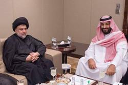 المتحدث باسم الصدر: ولي العهد السعودي اعترف بوجود أخطاء في الادارة السابقة