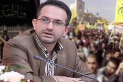 شورای هماهنگی تبلیغات اسلامی در شهرستانهای یزد فاقد دفتر است