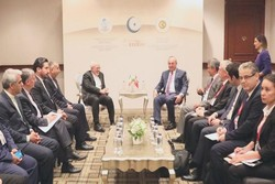 OIC Istanbul meeting should unite Muslim states against Israel: Zarif