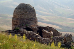 مرمت و بازسازی مقبره تاریخی سلطان ویس در قزوین آغاز شد